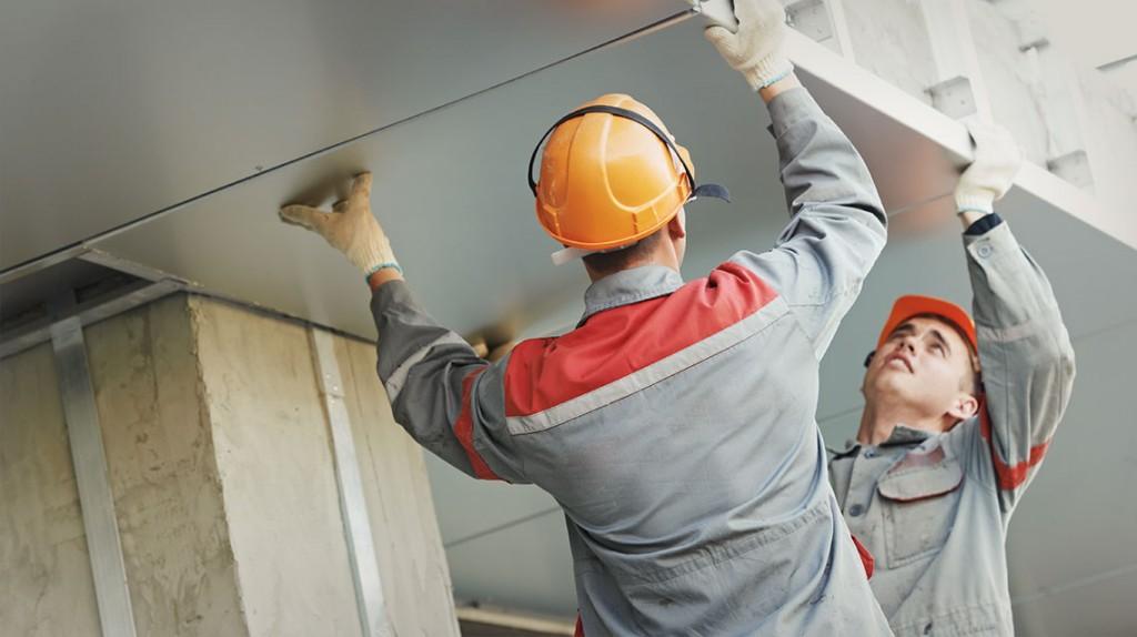 Строительные услуги под ключ в Киеве